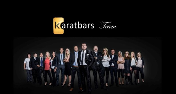 Karatbars-International-Corporate-Team